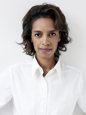 Rahel Belatchew Lerdell, photo: Camilla Lindqvist
