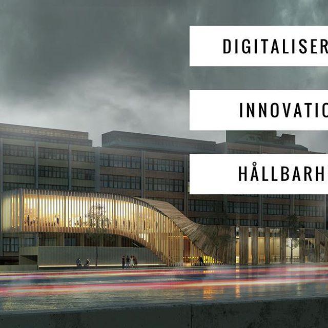 NYTT JOBB!  Vill du vara med och finna lösningar på stadens utmaningar genom innovativ arkitektur, digitalisering och hållbara lösningar?  Inom ramen för vår prisbelönta experimentella studio Belatchew Labs samt för vår tävlingsverksamhet söker vi kreativa och nyfikna arkitekter som brinner för arkitektur och stadsutveckling med ett stort engagemang och intresse för såväl hållbarhet ur olika aspekter som för teknik på framkant såsom 3D-print och VR/AR.  Du är utåtriktad och gillar att arbeta i ett högt tempo, ta egna initiativ och är van att arbeta självständigt.  Du är intresserad av att ta en aktiv roll i företaget och tillsammans skapa gemensamma framgångar.  Hör av dig med motivering och portfolio på jobb@belatchew.com  #nyttjobb #arkitekt #arkitektur #digitalisering #hållbarhet #innovation #digitization #digitalization #digitizing #sustainability #architecture #belatchew #belatchewarkitekter
