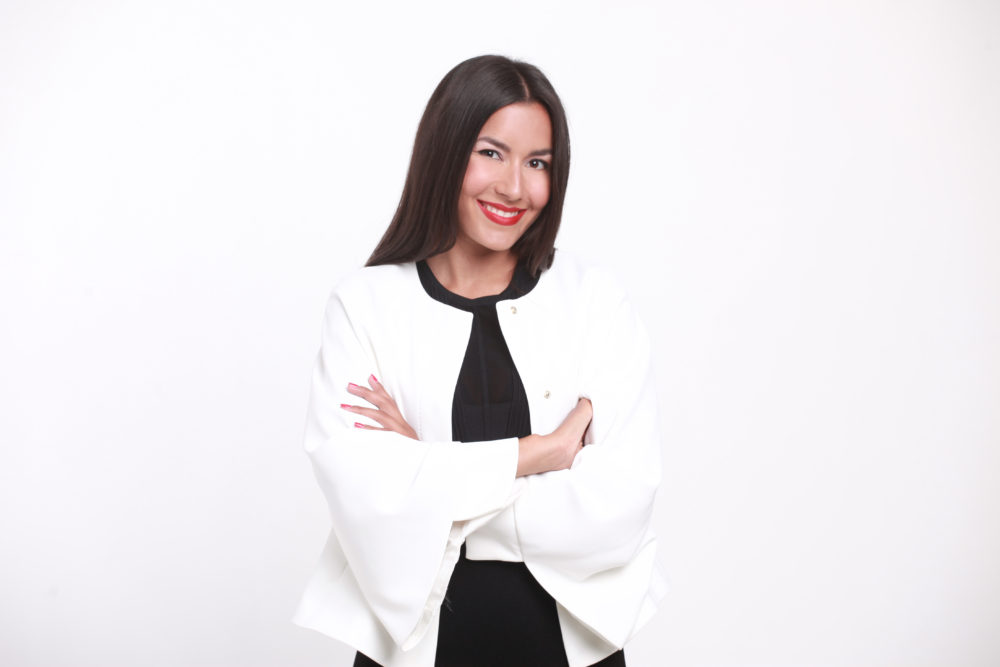 Alma Jacobson