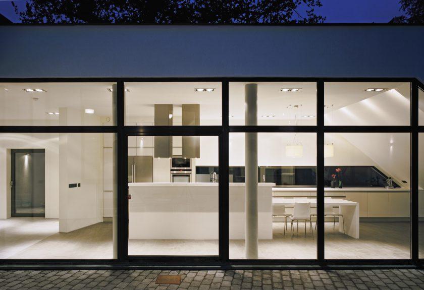 Belatchew Arkitekter - Villa UH1 - Photo Michael Perlmutter